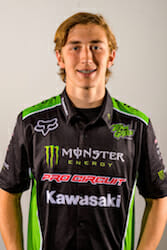 Garrett Marchbanks