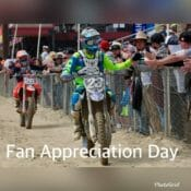 Glen Helen is having a free practice day on May 25, 2019