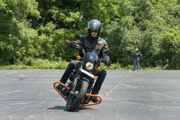 Motorcycle 101 New Harley Davidson Riding Academy College