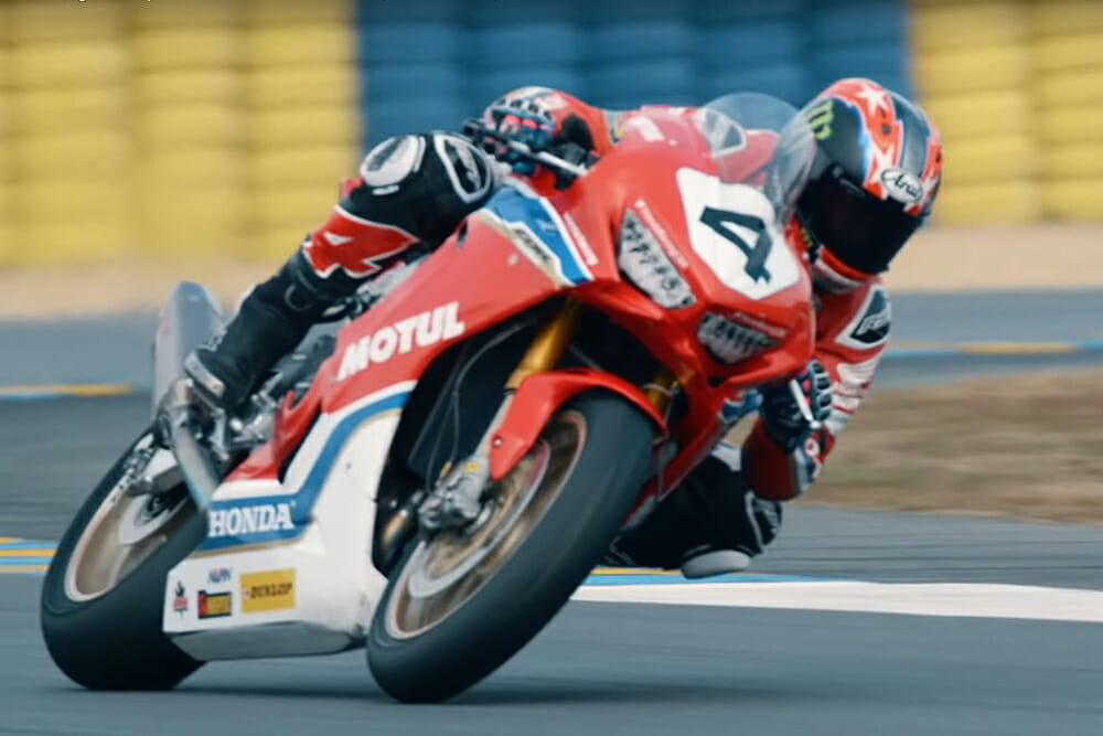 Honda Racing TV, Episode 22