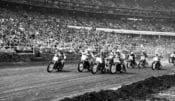 Houston Short Track 1976