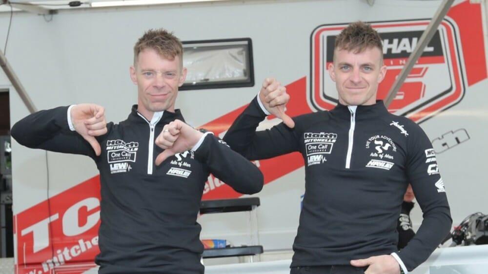 Poor Weather Postpones Isle of Man TT Opening Qualifying Session