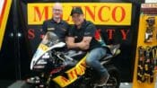 John McGuinness Joins Milenco by Padgetts Team for Supersport Races