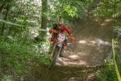 KAILUB RUSSELL TOPS FULL GAS SPRINT ENDURO ROUND 4