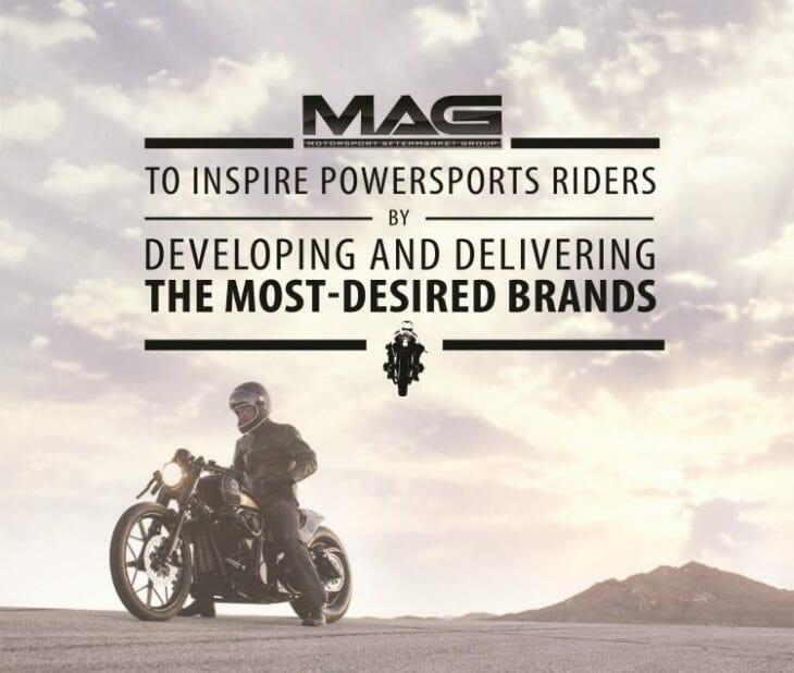 Motorsport Aftermarket Group