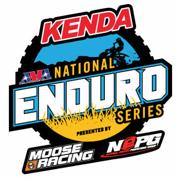 National-Enduro Promotions Group logo