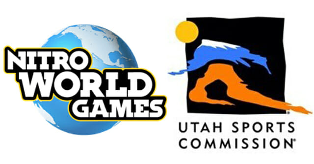 Nitro World Games is coming back to Utah Motorsports Campus on August 16-17, 2019