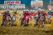 Pro Motocross Championship at Fox Raceway National Video Highlights