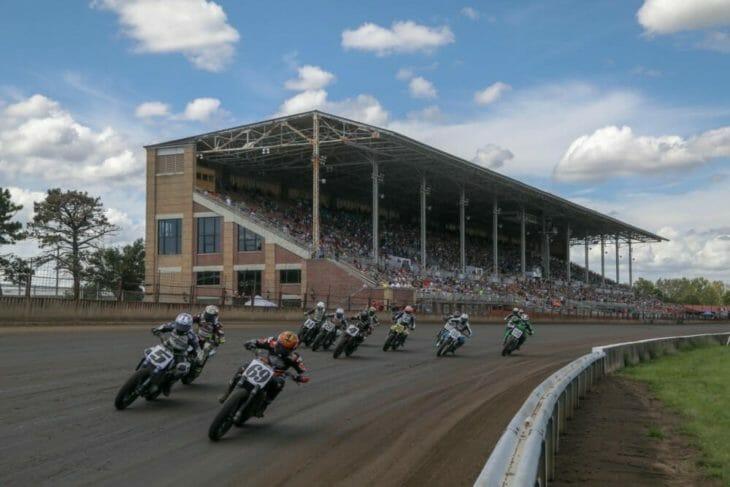 American Flat Track Springfield