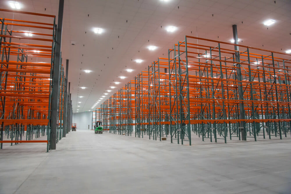 Western Power Sports (WPS) adds an additional 105,500 square feet of warehouse space at its corporate headquarters in Boise, Idaho.