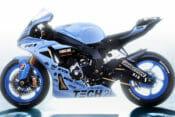 Yamaha YZF-R1 Suzuka 8 Hours livery