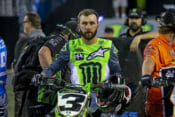 Tomac Extends Contract With Kawasaki