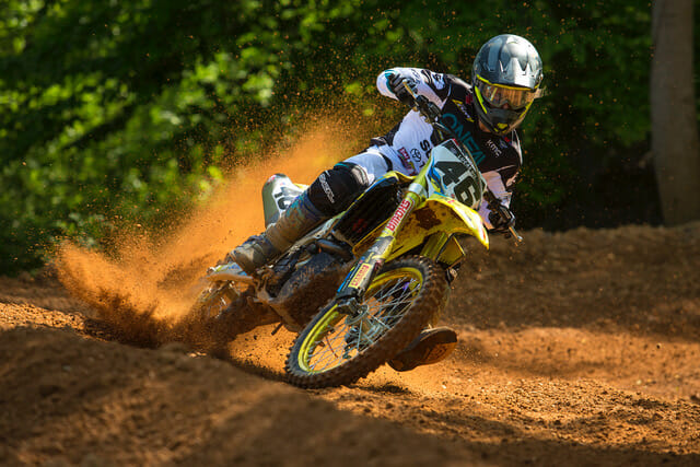 Pirelli to Become Official Motorcycle Tire of JGRMX for 2019 Pro Motocross Championship