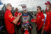 MXGP Of France Results 2019