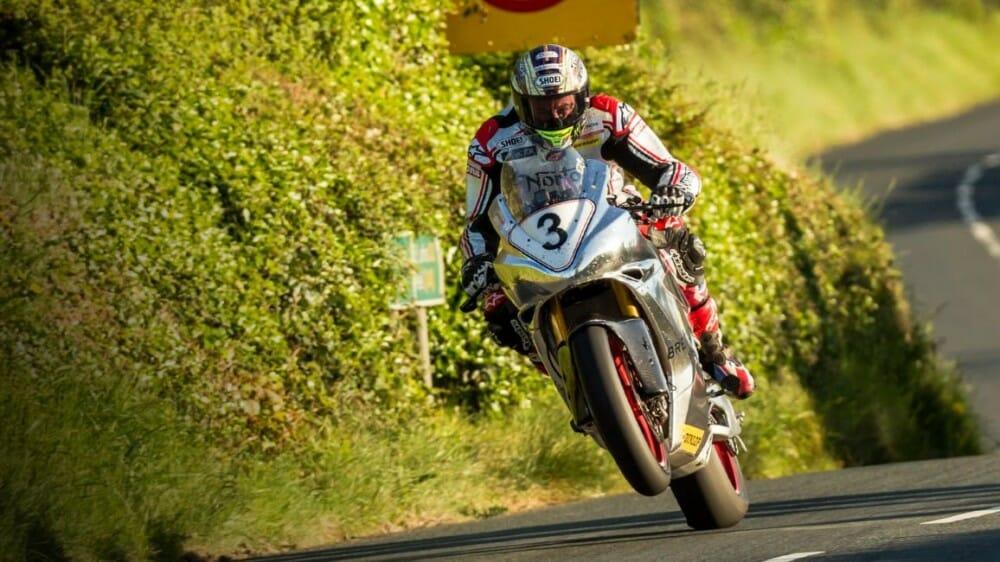 2019 Isle of Man TT Race Day Postponed to Sunday, June 2
