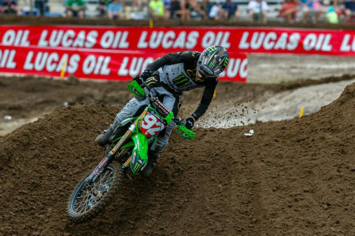 WW Ranch Motocross Park Motocross Results 2019