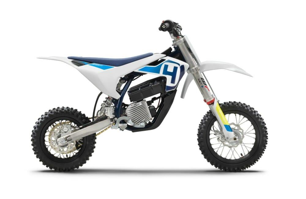2020 Husqvarna EE 5 Minicycle