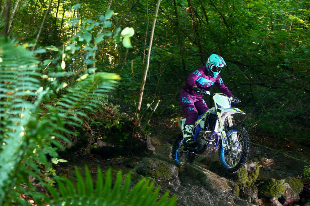 2020 Sherco Off-Roaders Review - Cycle News