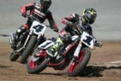 AFT Rallies to Inaugural Laconia Short Track
