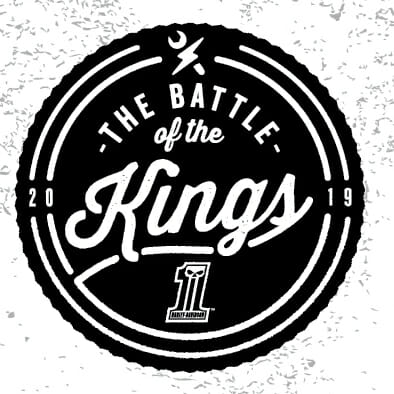 Battle of the Kings Custom Bike Build Competition