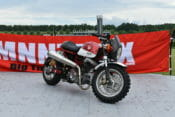 Honda Monkey modified by MNNTHBX