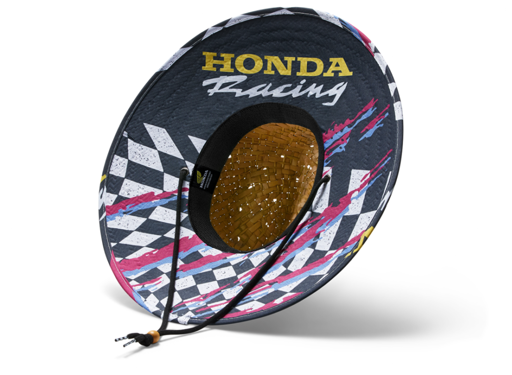 Hemlock Hat Company Presents Exclusive Honda Collection