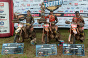 Cherokee National Enduro Results 2019
