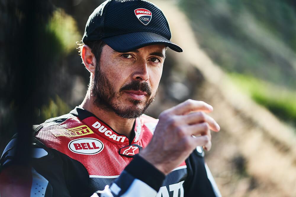 Champion Ducati Race Team Returns to The Broadmoor Pikes Peak International Hill Climb With Eyes on Historic Summit's Crown