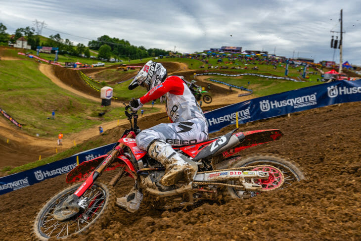 High Point Motocross Results 2019