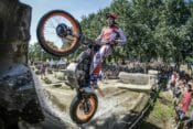 Toni Bou achieves a fourth consecutive season win in the Netherlands