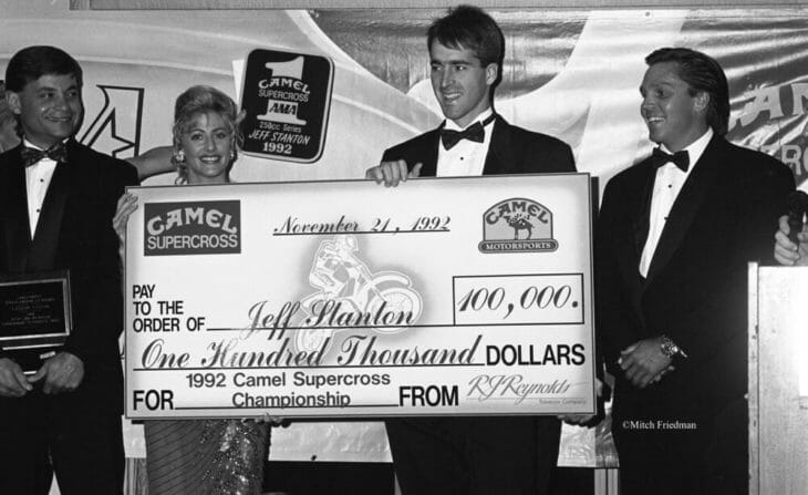 Jeff-Stanton-1992-Awards
