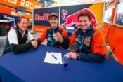 Marvin Musquin Extends Red Bull KTM Factory Racing Contract Through 2021