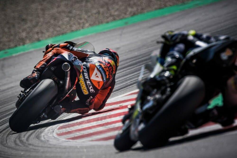 MotoGP 2019 IRTA (International Road-Racing Teams Association) Catalunya Test