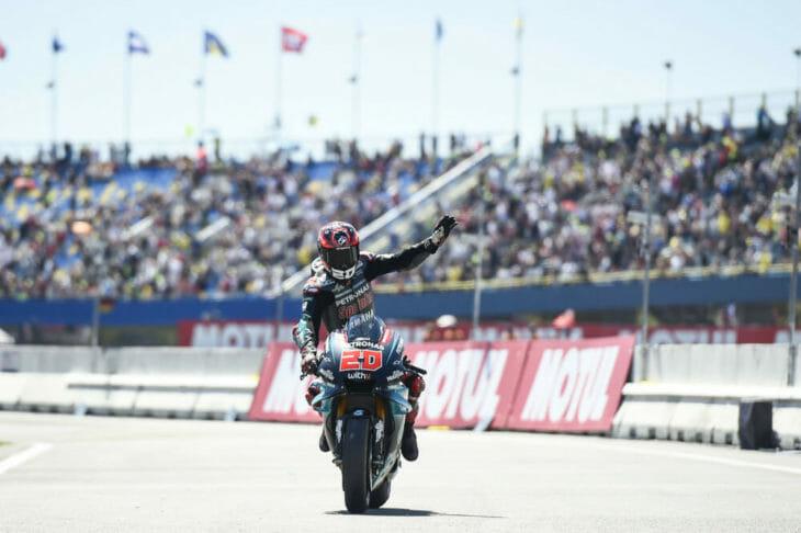 Quartararo-Assen-MotoGP-quals-2019