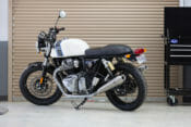 Royal Enfield North America Partners With S&S Cycle