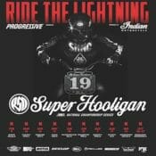 Super Hooligan National Championship Series