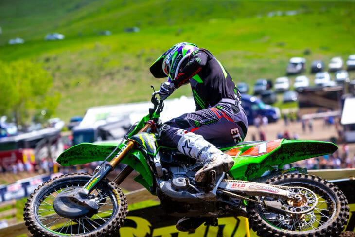 Thunder Valley Motocross Results 2019