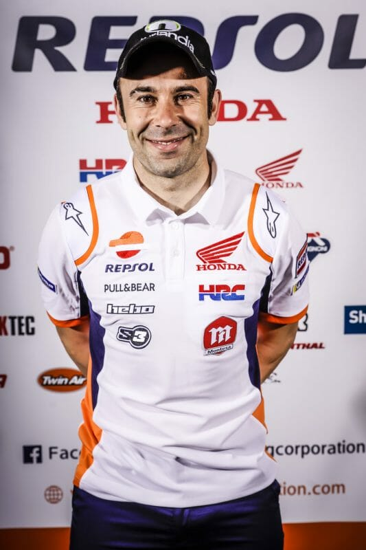 Toni Bou - Repsol Honda TrialsGP Rider