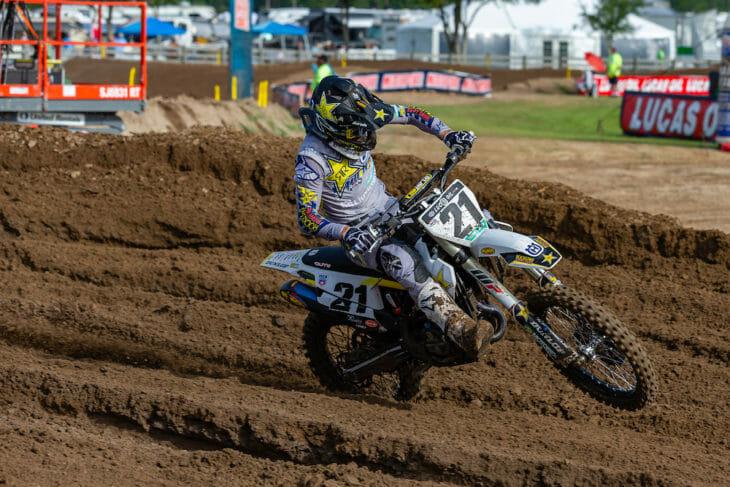 WW Ranch Motocross Park Motocross Results