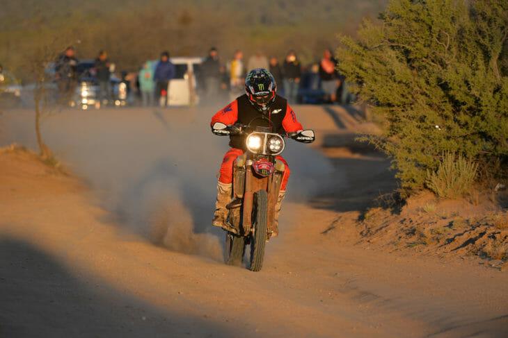 Baja 500 Results 2019
