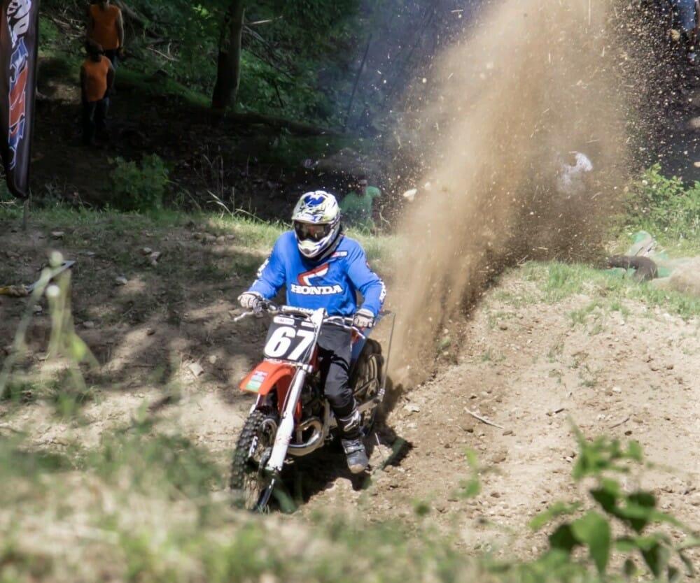 AMA Pro Hillclimb Freemansburg and Gunstock Recaps
