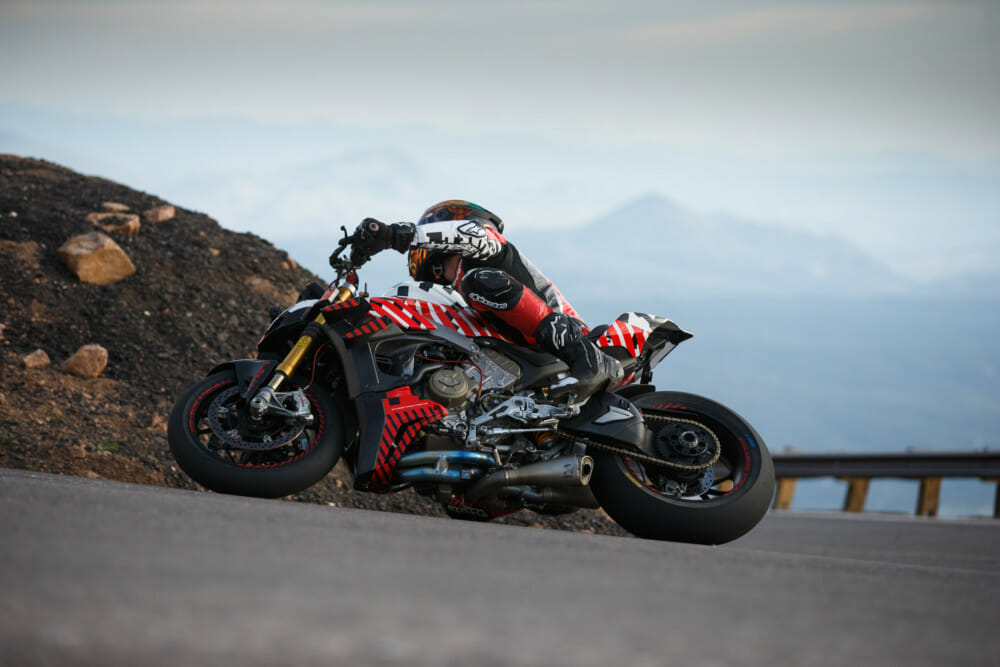 Carlin Dunne Dies at Pikes Peak - Cycle News