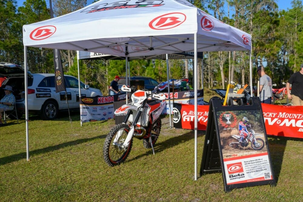 After 5 Rounds of Racing in the AMA Kenda National Enduro Series we are now at the half way point in the season