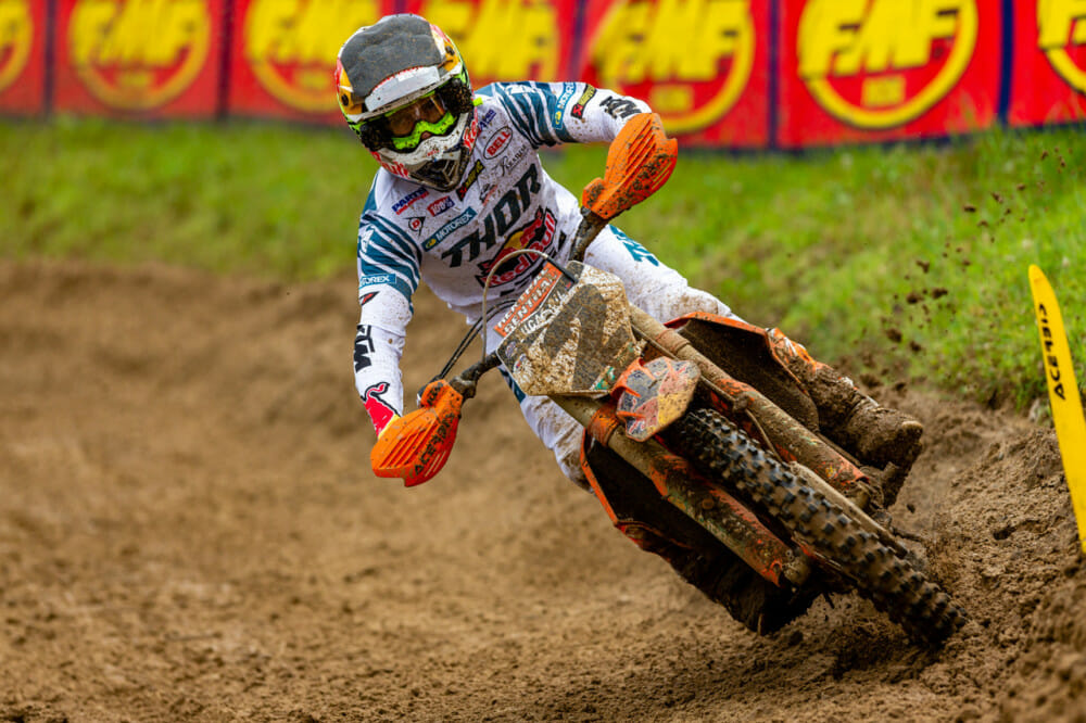 Millville Motocross Results 2019 - Cycle News