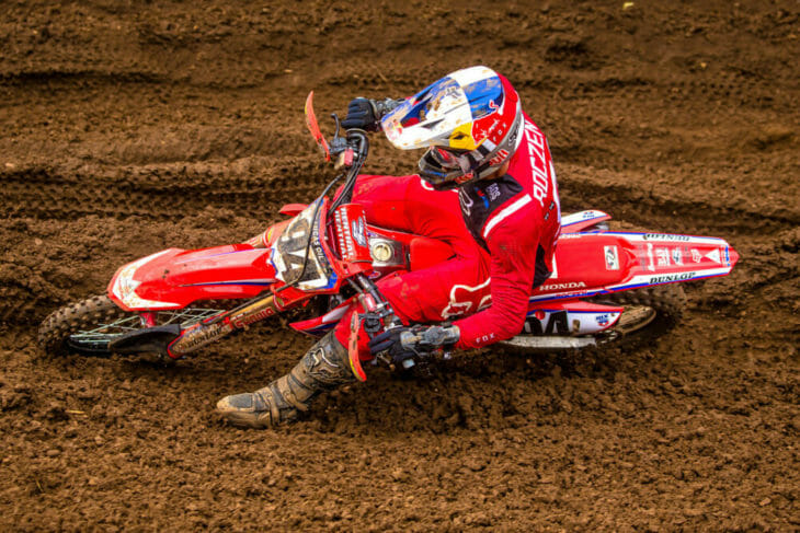 Washougal Motocross Results 2019