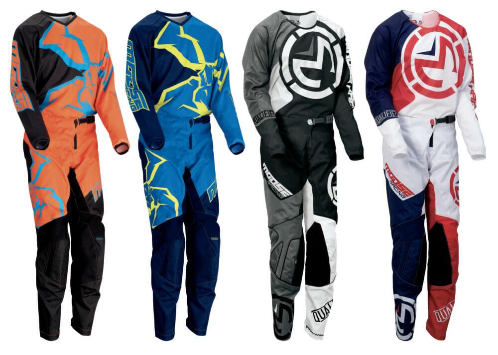 2020 Moose Racing Youth Qualifier racewear