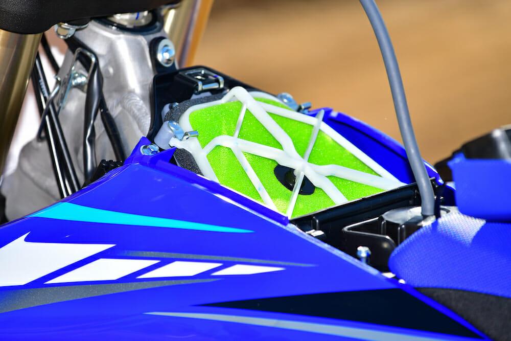 2020 Yamaha YZ250F Review - Cycle News