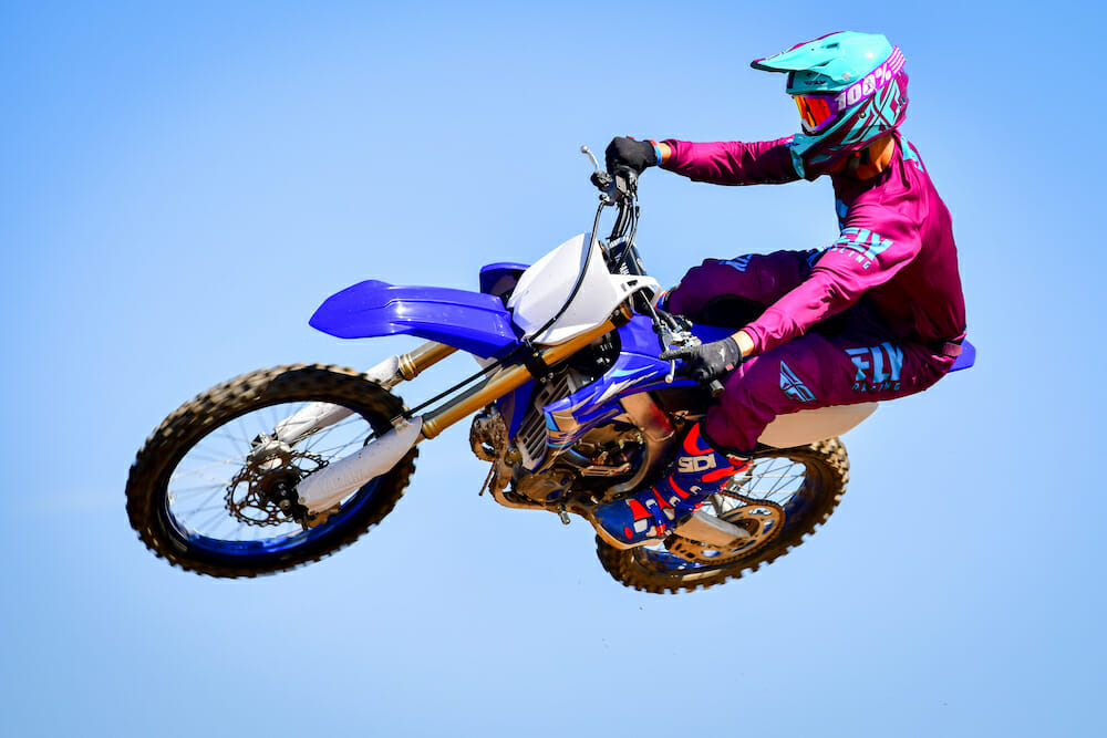 2020 Yamaha YZ250F Review - Cycle News