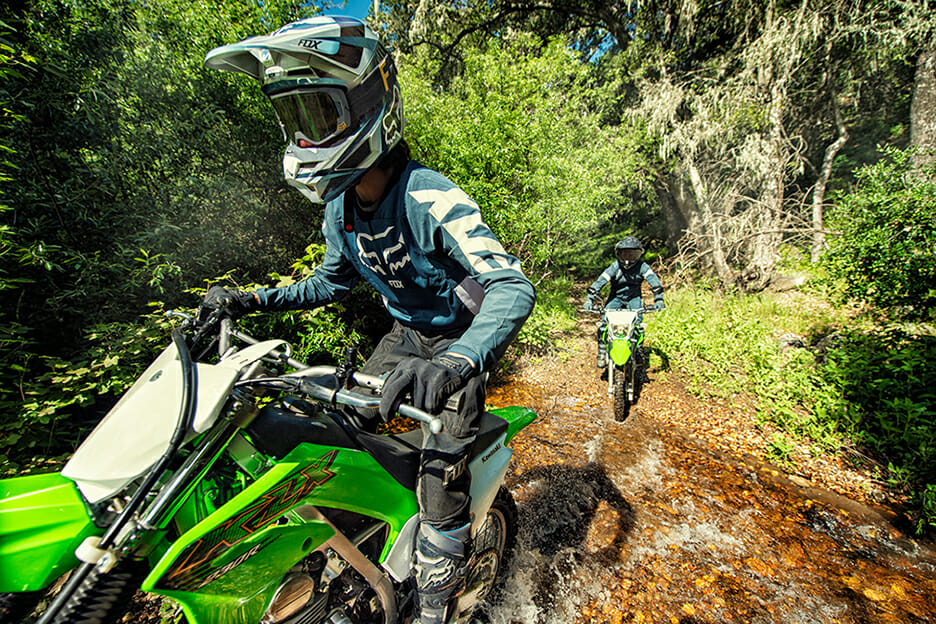Kawasaki takes advantage of new lifestyle neighborhoods at 2019 AIMExpo presented by Nationwide
