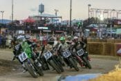 American Flat Track is set to kick off an intense six-week, eight-event run starting with this weekend